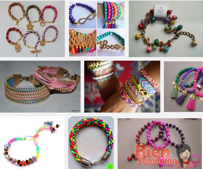Tipos de pulseras imagui for Tipos de pulseras