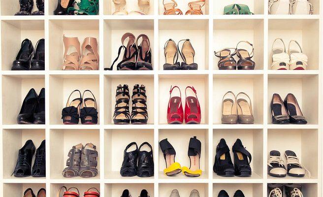 Zapatos Y Tendencias Para 2014