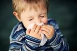 Alergias en la Infancia: 28% de los niños de 6 a 7 años tienen síntomas similares a los del asma