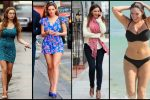 6 Tips para tener el cuerpo de mujer ideal